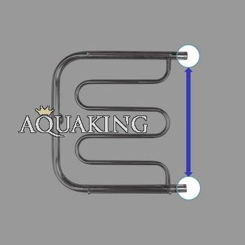 В зависимости от размера, формы и... Вертикальное (боковое) подключение - это простой способ подключения водяных...